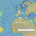Picture of War at Sea II New Map WAS2